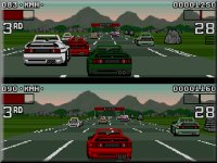 Lotus Trilogy, classic 1, 2, 3 or 4 player racing action!